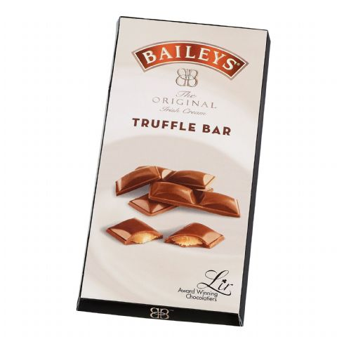 Baileys - Irish Cream Truffle Bar Milk Chocolate Lir 90g